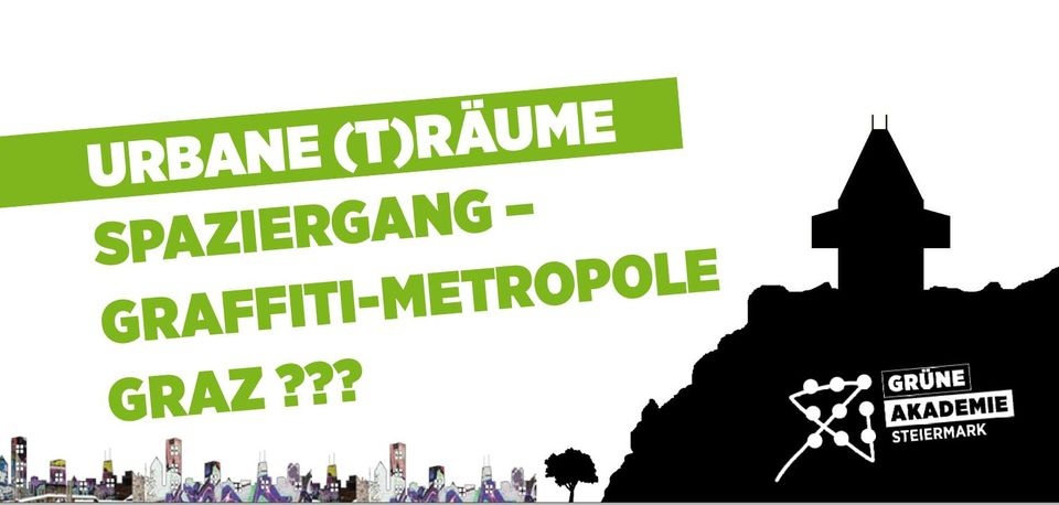 Graffiti-Metropole?